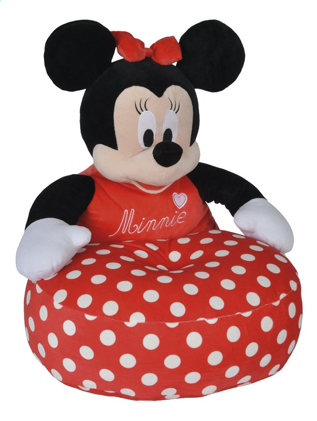Afbeelding van Kinderzetel Minnie Mouse from DreamLand