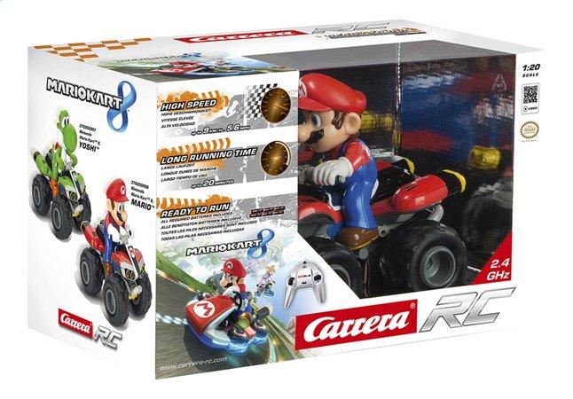 Image pour Carrera voiture RC Mario Kart8 Mario à partir de DreamLand