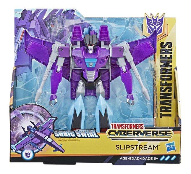 Transformers Cyberverse Ultra Class - Slipstream
