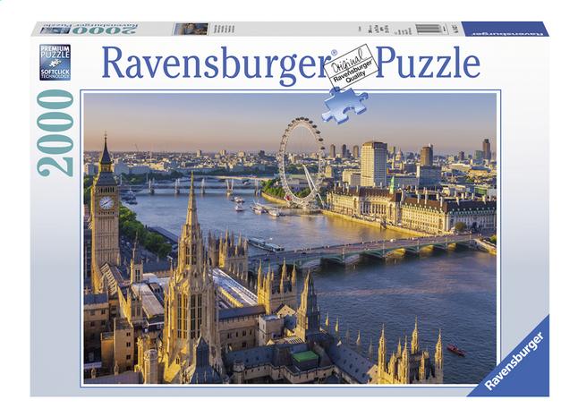 Afbeelding van Ravensburger puzzel London from DreamLand