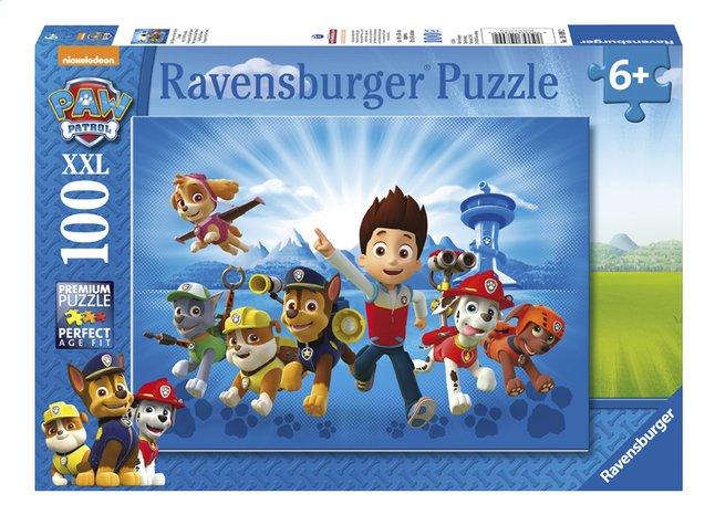 Ravensburger puzzle XXL Pat' Patrouille