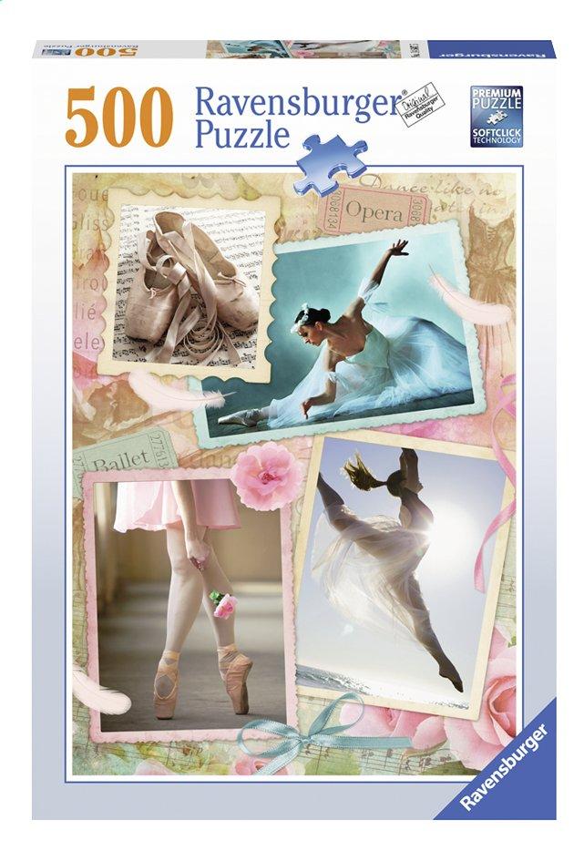 Afbeelding van Ravensburger puzzel Prima Ballerina from DreamLand