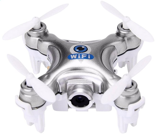 Afbeelding van Cheerson drone CX-10W from DreamLand
