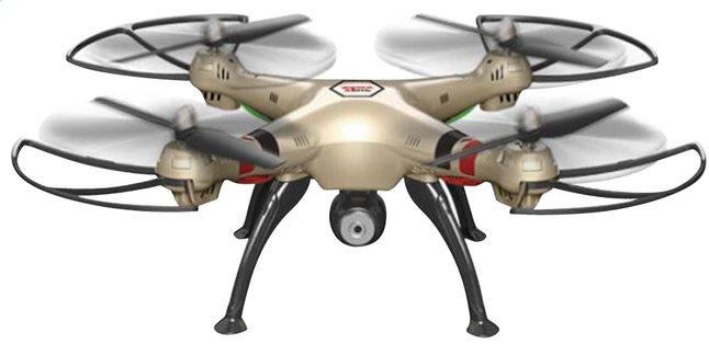 Afbeelding van Syma drone X8HW goud from DreamLand