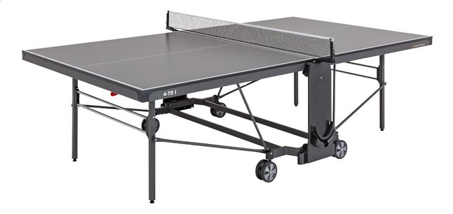 optimum table de ping pong expertline pour l 39 int rieur dreamland. Black Bedroom Furniture Sets. Home Design Ideas
