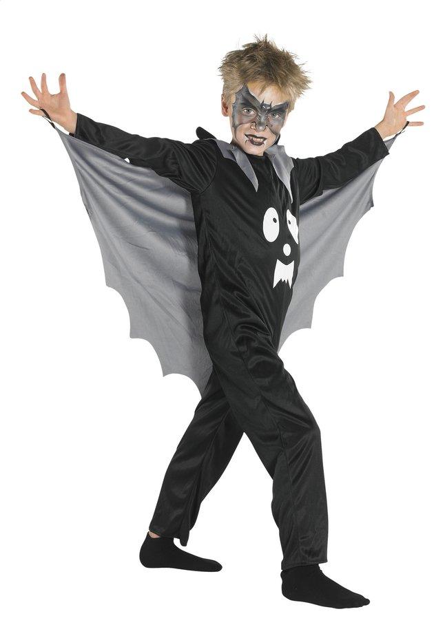 Afbeelding van Verkleedpak Bat Boy maat 110 from DreamLand