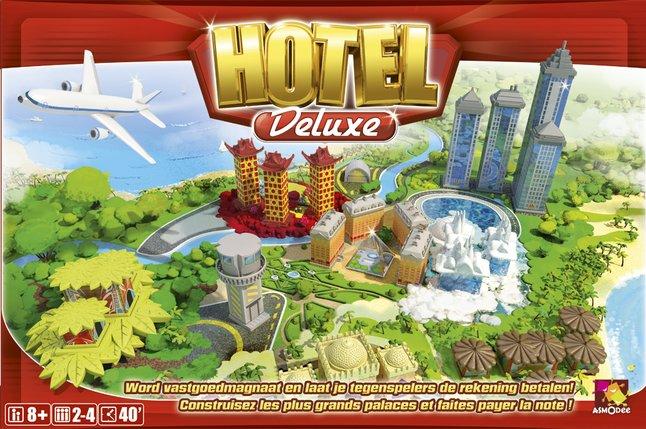 Afbeelding van Hotel Deluxe from DreamLand