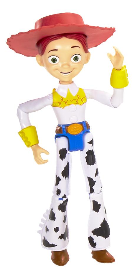 Image pour Figurine articulée Toy Story 4 Movie basic Jessie à partir de DreamLand