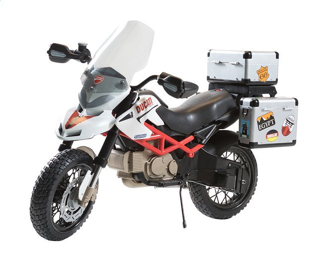 Image pour Peg-Pérego moto électrique Ducati Hypercross à partir de DreamLand