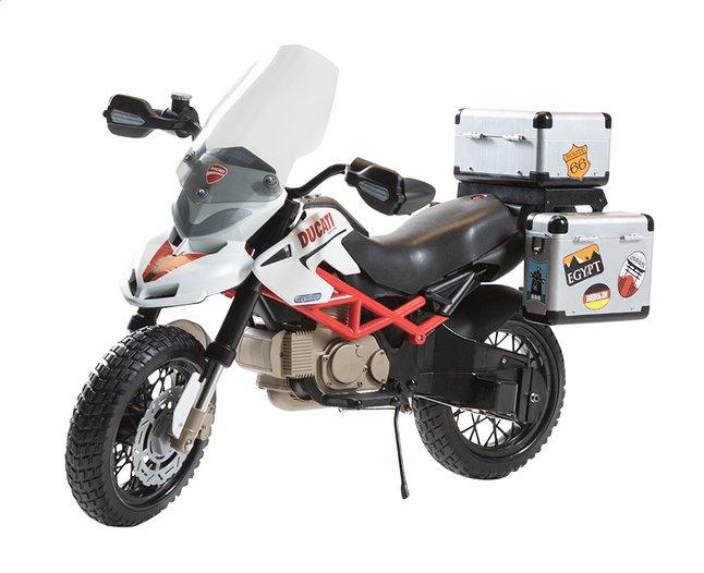 Afbeelding van Peg-Pérego elektrische moto Ducati Hypercross from DreamLand