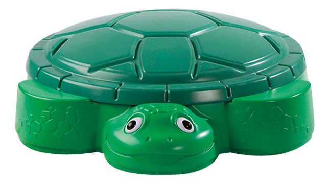 Little Tikes bac à sable Go Green Turtle