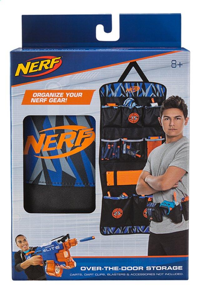 Nerf Elite Over The Door Storage