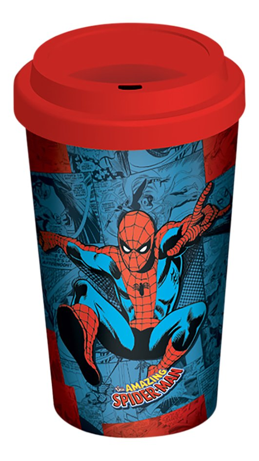 Afbeelding van Travel Mug The Amazing Spider-Man from DreamLand