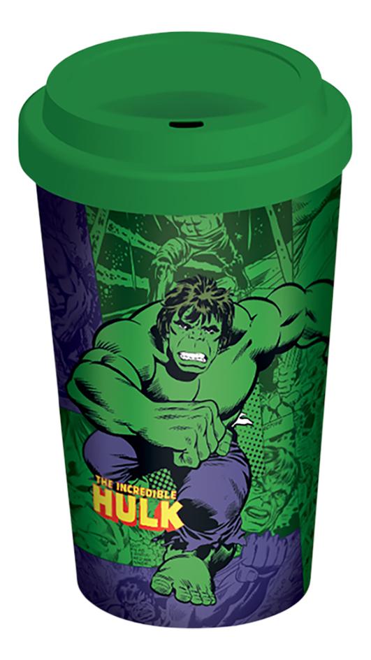 Travel Mug The Incredible Hulk