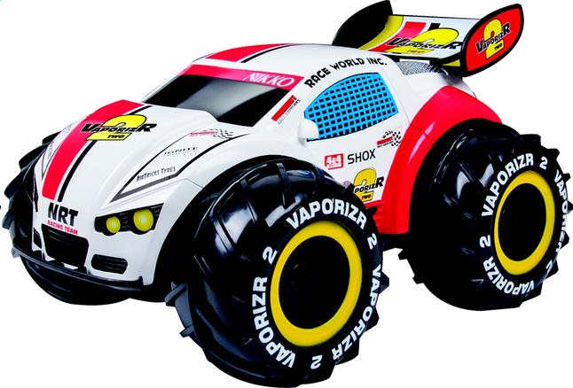 Image pour Nikko voiture RC VaporizR 2 rouge à partir de DreamLand