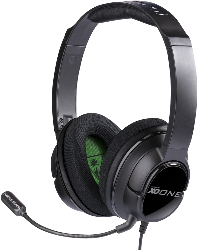 Afbeelding van Turtle Beach Earforce XO ONE Stereo Gaming Headset from DreamLand