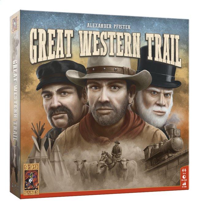Image pour Great Western Trail NL à partir de DreamLand