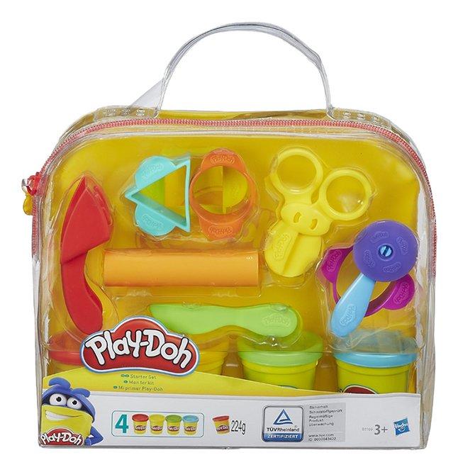Afbeelding van Play-Doh Starterset from DreamLand