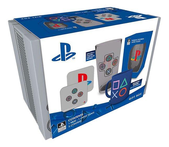 Image pour Coffret-cadeau PlayStation Classic 2019 à partir de DreamLand