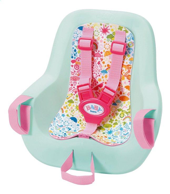 Afbeelding van BABY born fietsstoel Play & Fun from DreamLand