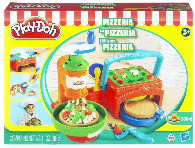 Image pour Play-Doh La pizzeria à partir de DreamLand
