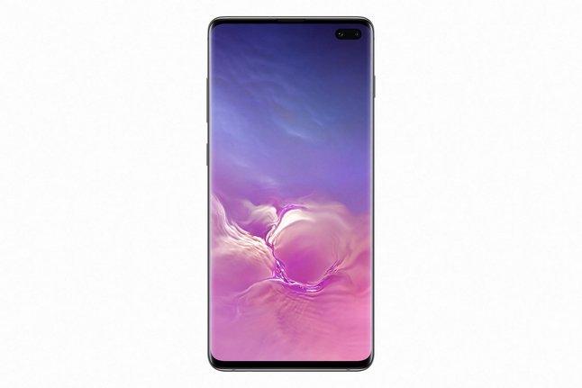Samsung smartphone Galaxy S10+ 128 Go