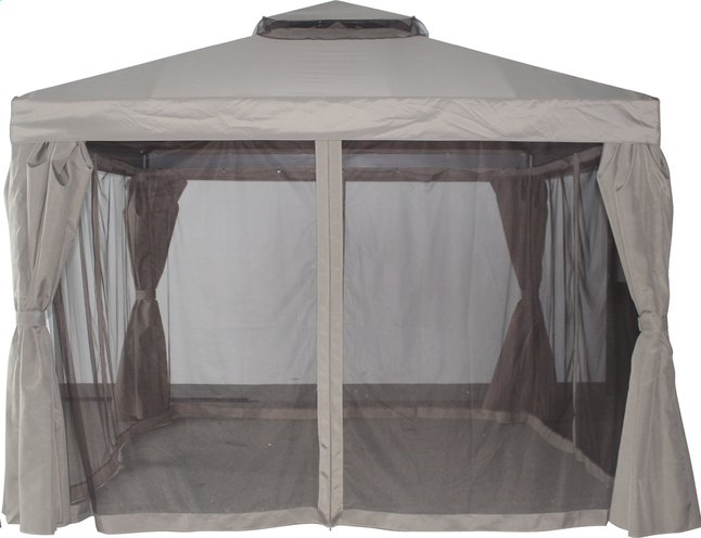 Afbeelding van Polyester feesttent 3 x 3 m from DreamLand