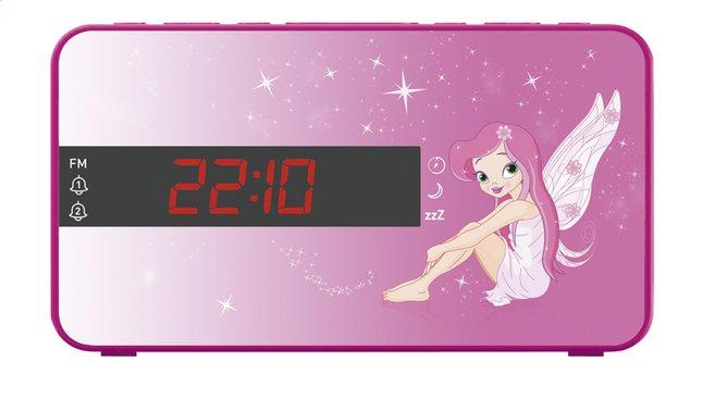 Image pour bigben radio-réveil Fairy à partir de DreamLand
