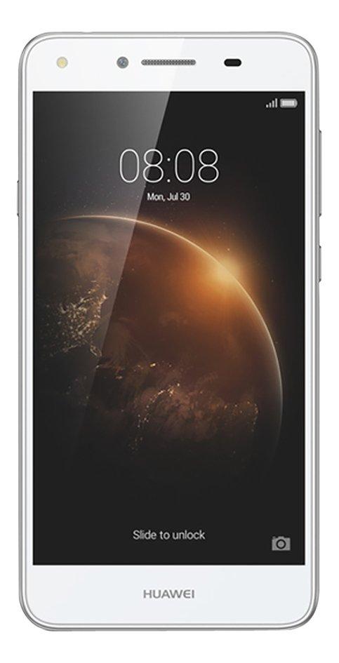 Afbeelding van Huawei smartphone Y6II Compact wit from DreamLand