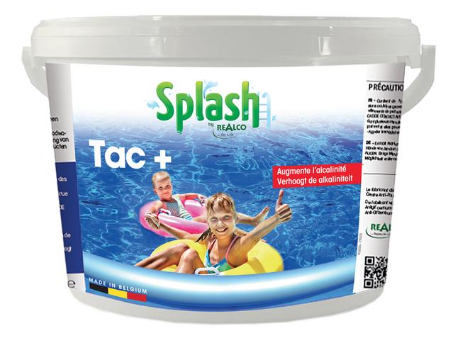 Afbeelding van Realco Splash TAC + from DreamLand