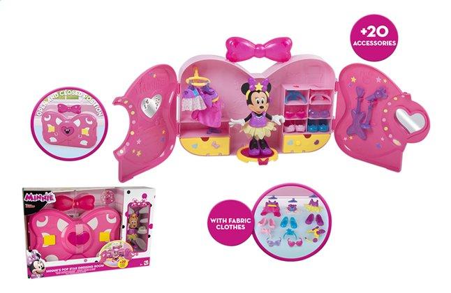 Le Dressing Pop Star portable de Minnie