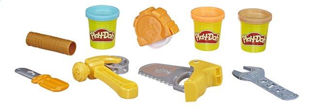 Afbeelding van Play-Doh Klussen from DreamLand
