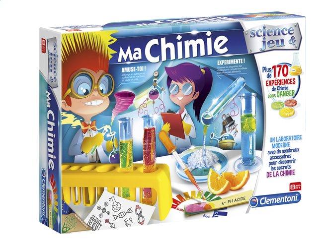 Image pour Clementoni Ma Chimie à partir de DreamLand