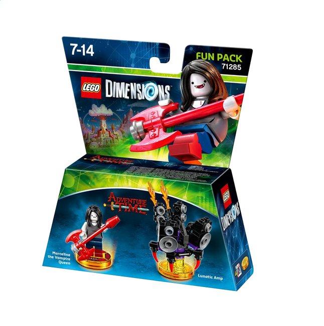 Afbeelding van LEGO Figuur Dimensions Fun pack 71285 Tijd voor Avontuur from DreamLand