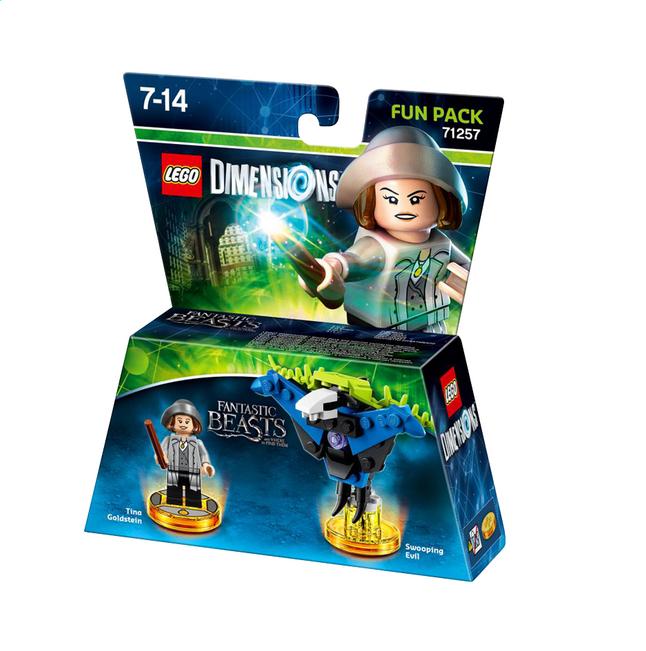 Afbeelding van LEGO Dimensions figuur Fun Pack 71257 Fantastic beasts FR/ENG from DreamLand