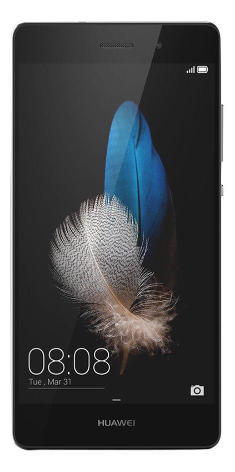 Afbeelding van Huawei smartphone P8 Lite zwart from DreamLand