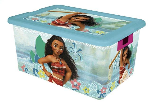 Image pour Boîte de rangement Disney Vaiana 35L à partir de DreamLand