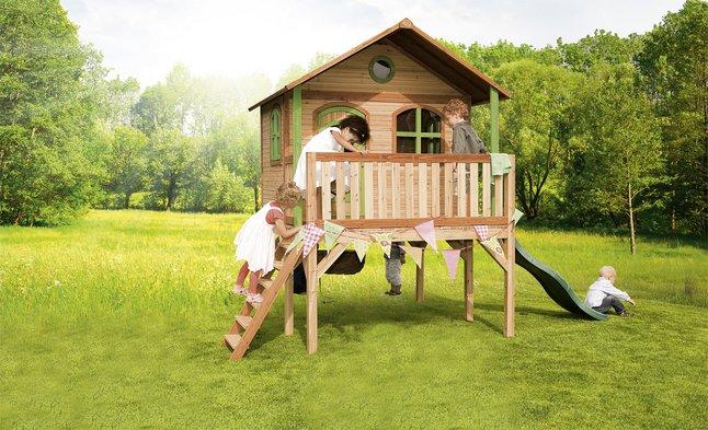 Image pour Maison en bois Sophie à partir de DreamLand