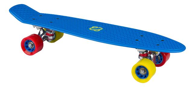 Nijdam pennyboard Sailor Stroll bleu