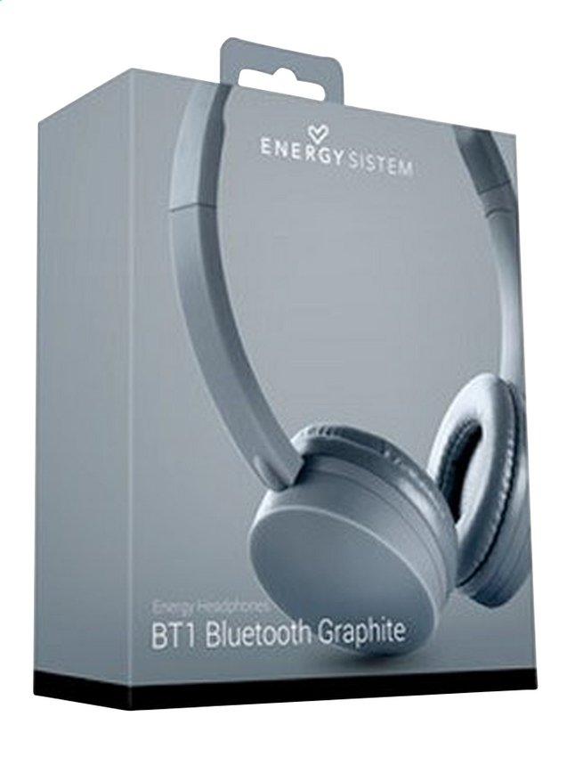 Image pour Energy Sistem casque Bluetooth BT1 graphite à partir de DreamLand