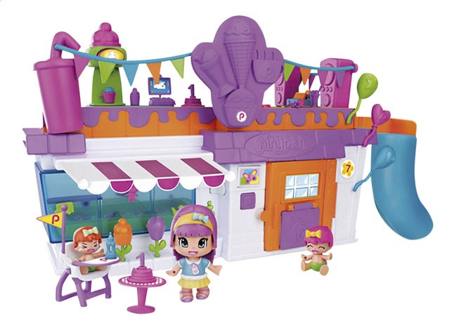 Afbeelding van Pinypon Baby Party from DreamLand
