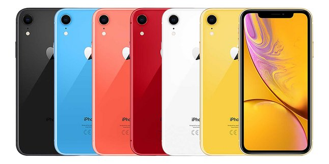 iPhone Xr 128 Go