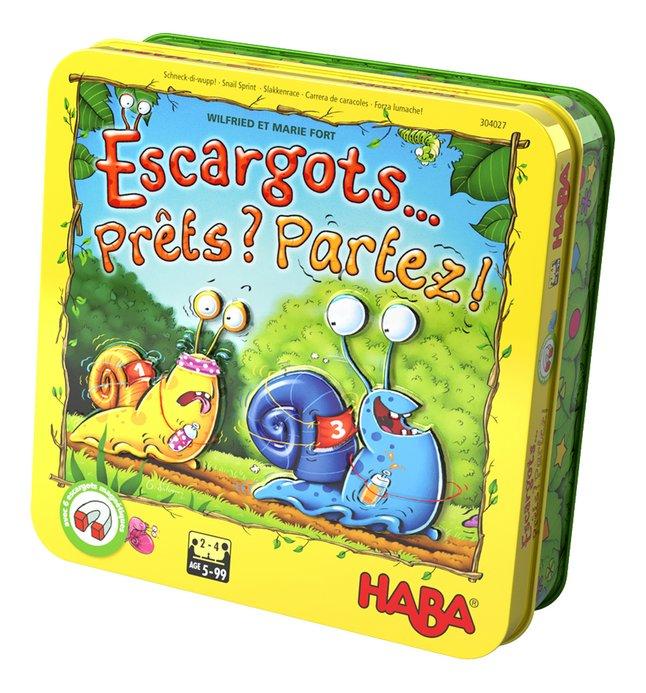 Image pour Escargots... Prêts ? Partez ! à partir de DreamLand