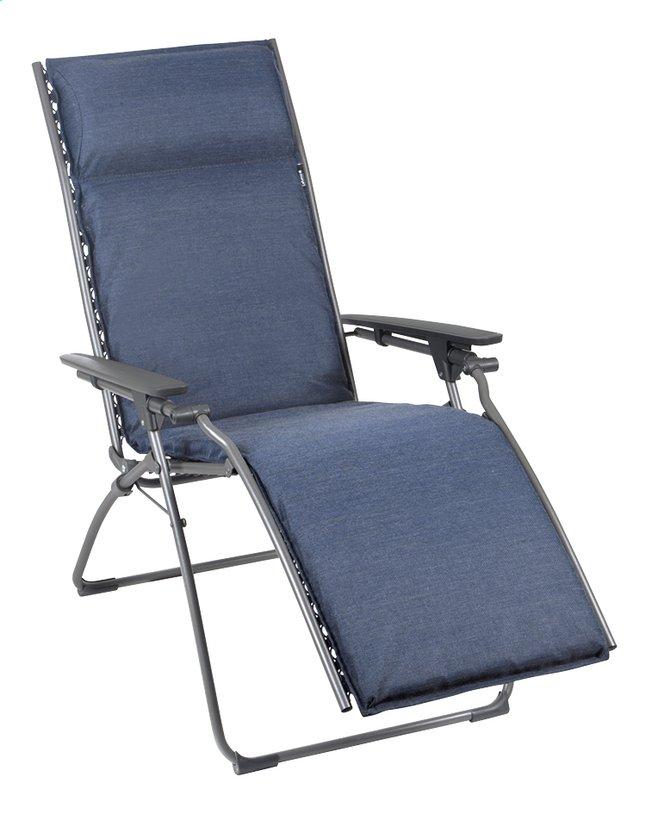 lafuma chaise longue evolution hedona marina dreamland. Black Bedroom Furniture Sets. Home Design Ideas