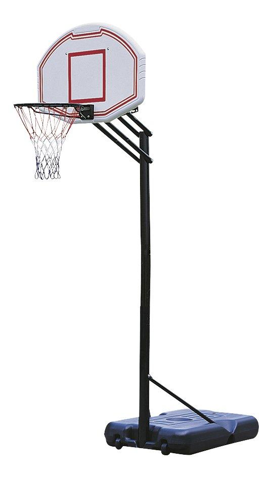 Afbeelding van Optimum basketbalbord op voet Fever Red from DreamLand