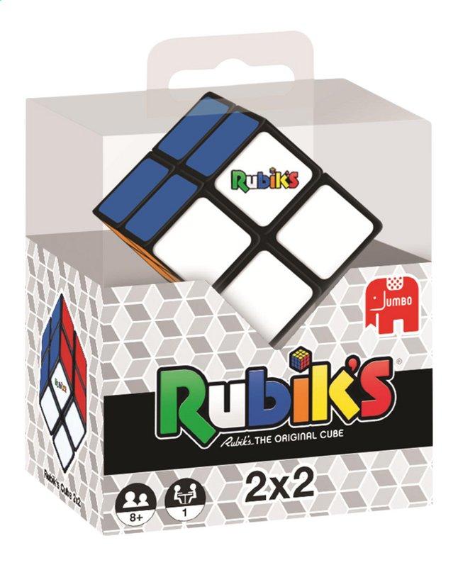 Afbeelding van Rubik's 2x2 from DreamLand