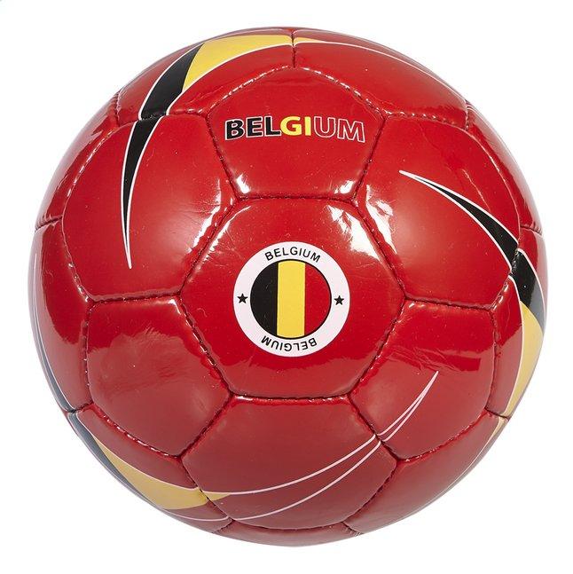Image pour Ballon de football Belgique taille 5 à partir de DreamLand