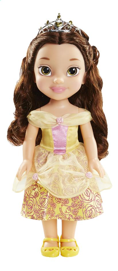 Poupée Disney La Belle Et La Bête Toddler Belle