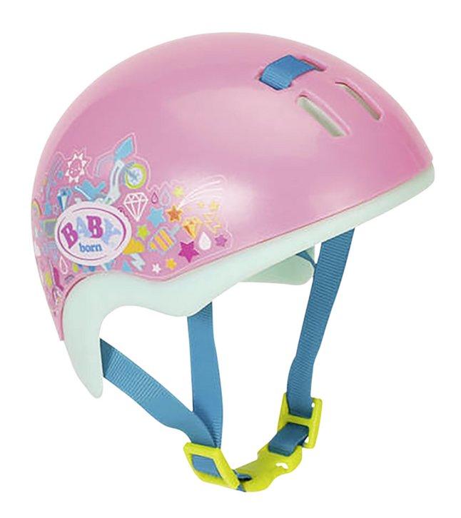 Afbeelding van BABY born fietshelm Play & Fun from DreamLand