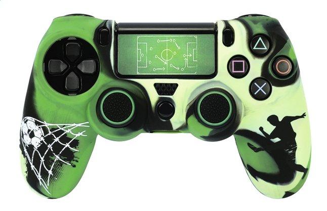 Afbeelding van Hama accessoirepack PS4 controller soccer from DreamLand